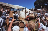 Until Next Year, A Toast To Faire!