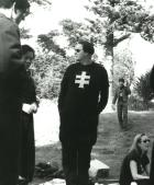 Goth Picnic in 2000