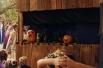 Marionettes & Pumpkins